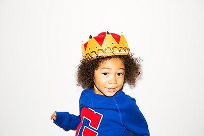 王子さまのかんむり