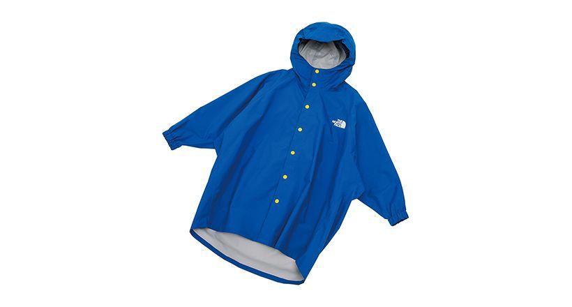 防水・透湿性の高い優秀コート