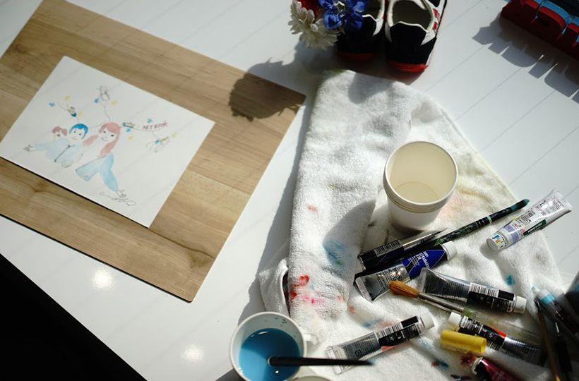 スニーカーブランド『パトリック』が親子参加型アートイベント「PATRICK for Kids お絵描きフェア」を開催!