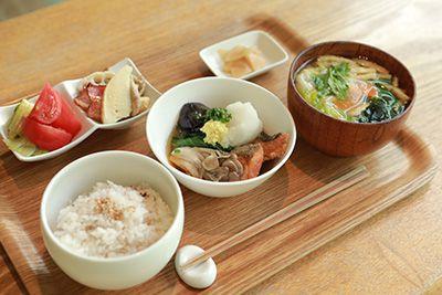 リナトハウスキッチン rinato house kitchen