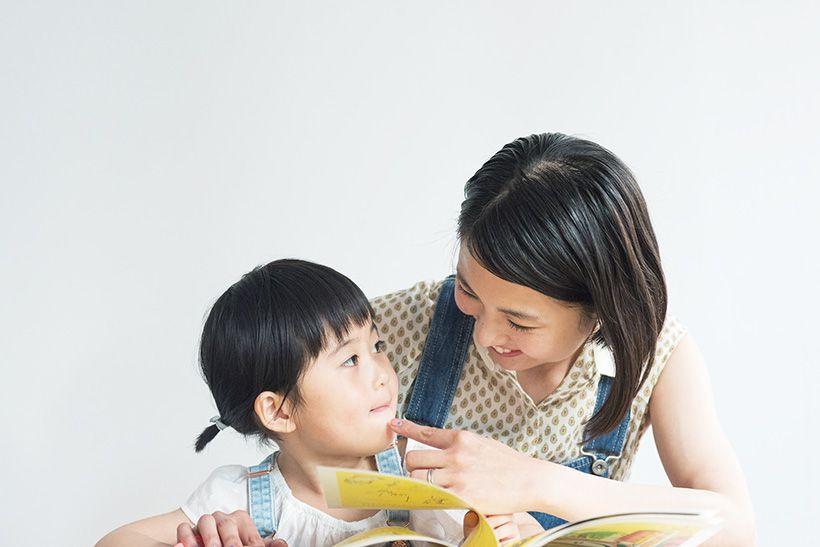 遙子さん曰く、「好きの持つパワーが一番。興味を持って好きになることが大切だと、自分の経験から実感しています」