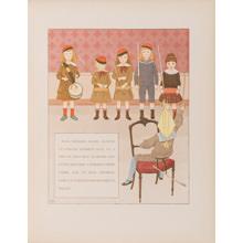 鹿島茂コレクション フランス絵本の世界