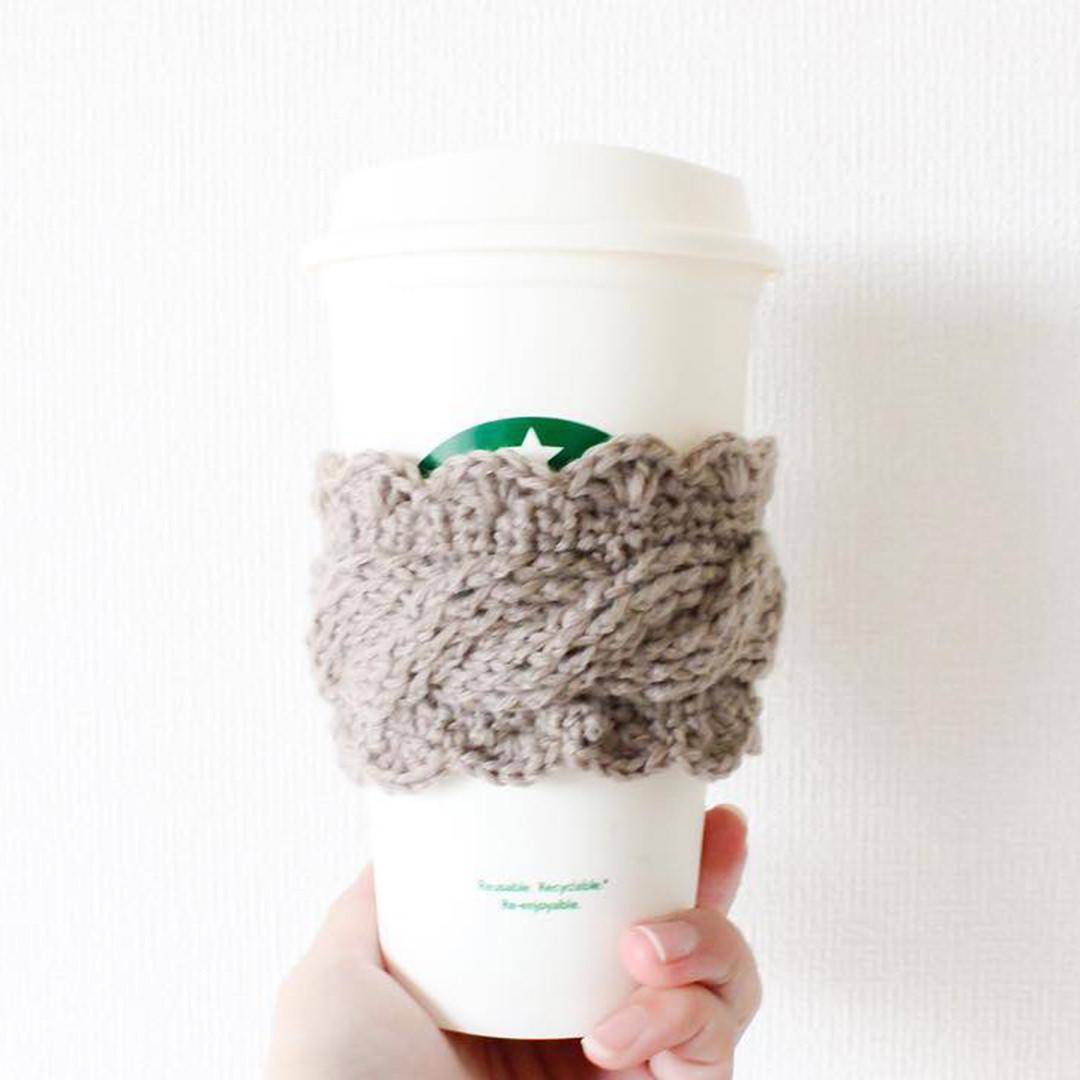 コーヒーコージー