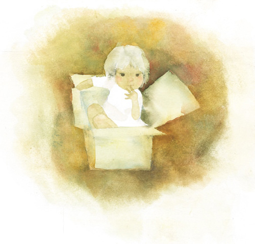 いわさきちひろ生誕100年「Life展」 作家で、母で つくる そだてる  長島有里枝