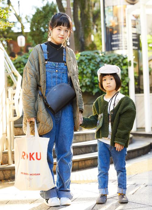 大好き古着 khaki link♡