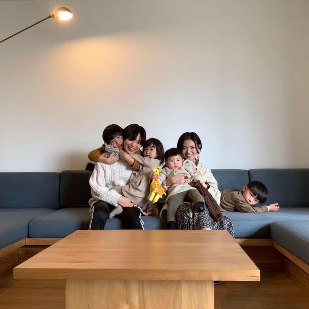 箱根の宿は、子連れ旅行におすすめのNEST IN HAKONE