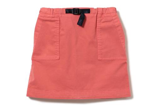 グラミチのマウンテンスカート