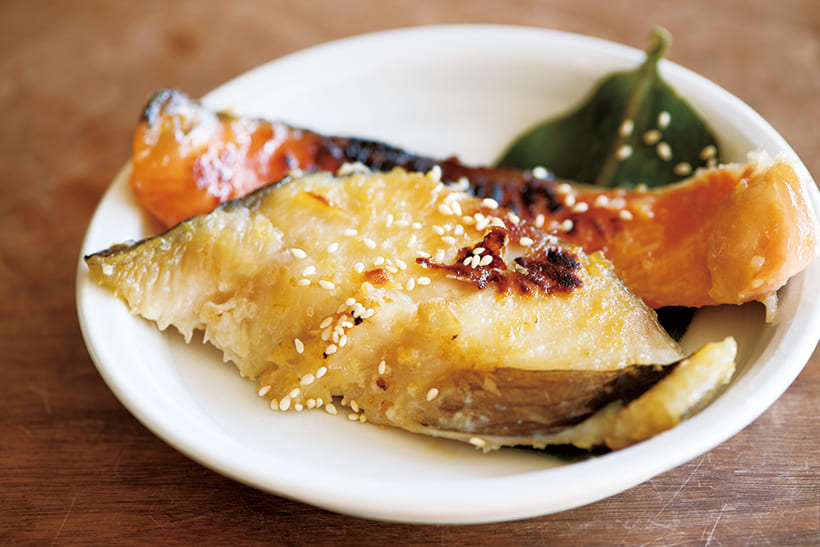 ワタナベマキお弁当レシピ